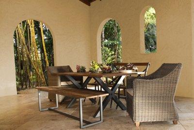 city furniture canyon dark tone 72 rectangular table rh cityfurniture com Outdoor Patio Furniture city furniture outdoor chairs