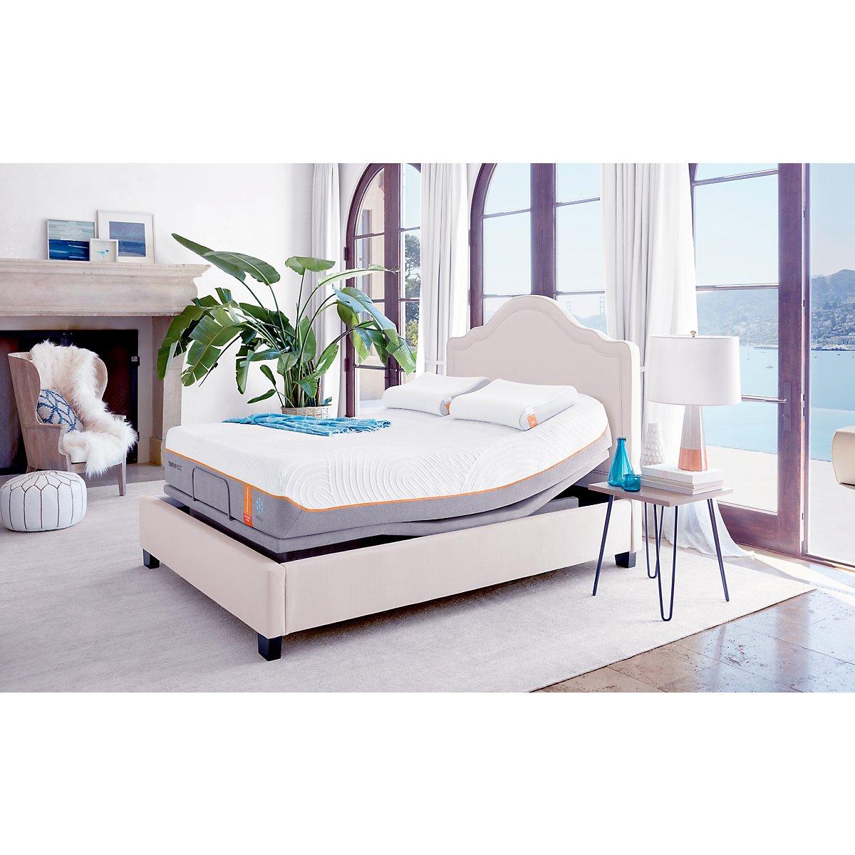 City Furniture Con Eli Bre Mattress