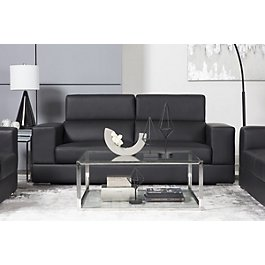 Sofas Couches Leather Fabric More City Furniture