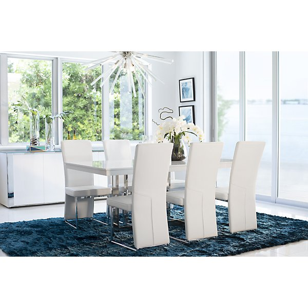 a3ba7d7bebb8 Dining Room Sets: Table & Chair Sets | City Furniture