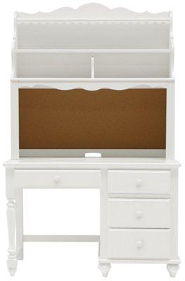 lauren white desk and hutch rh cityfurniture com corner desk with hutch white computer desk with hutch white