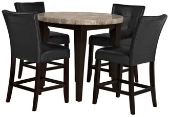 Tall Dining Room Sets city furniture | dining room furniture | dining sets