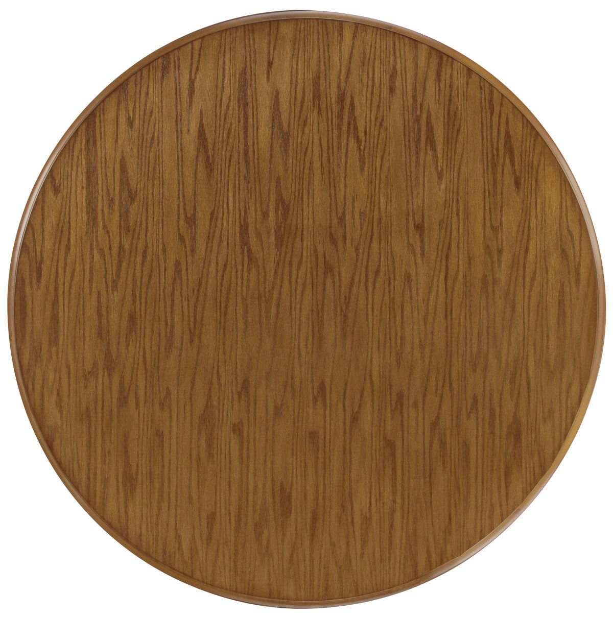Bayberry Mid Tone Wood Round Table