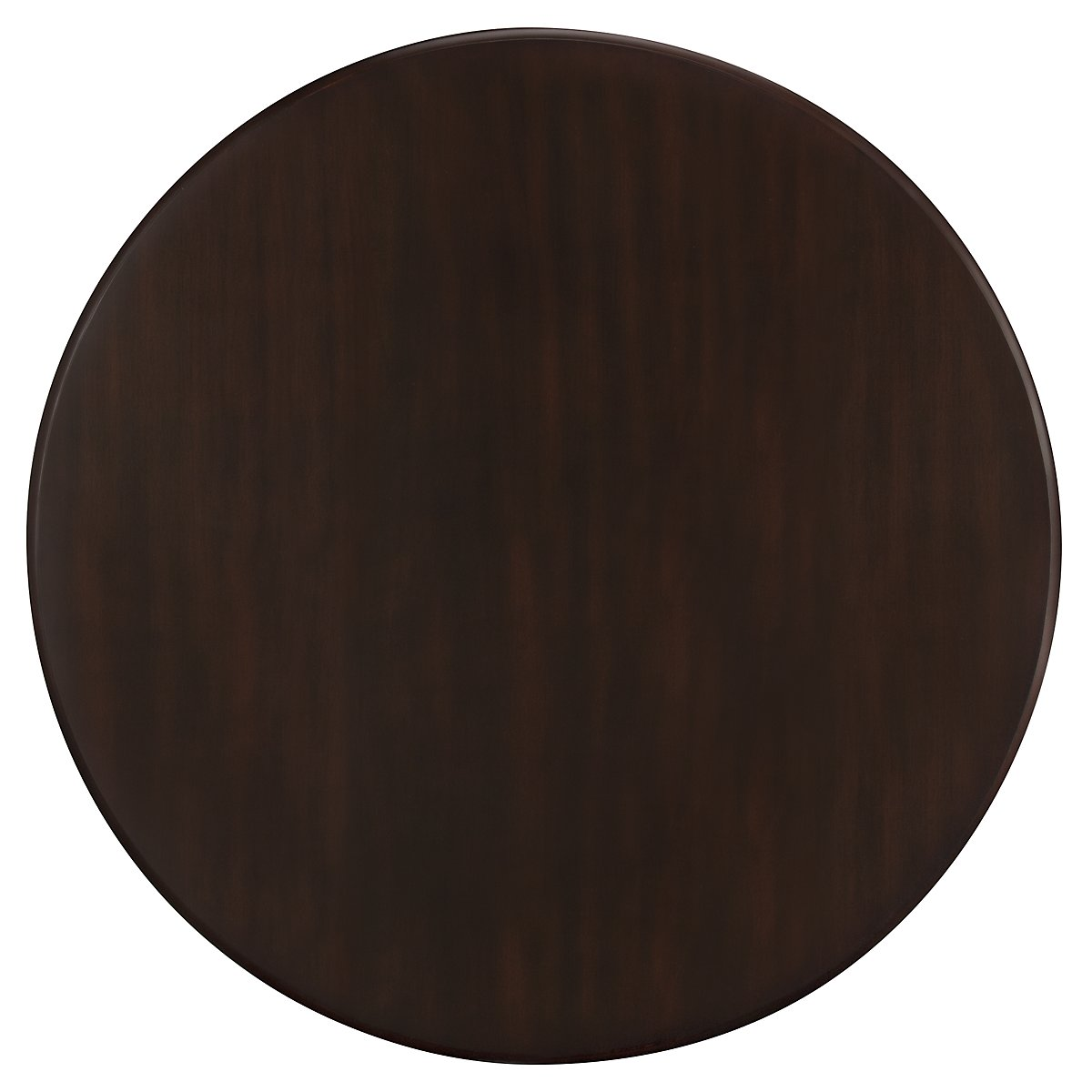 Bayberry Dark Tone Round Table 4 Chairs: Bayberry Dark Tone Round Table