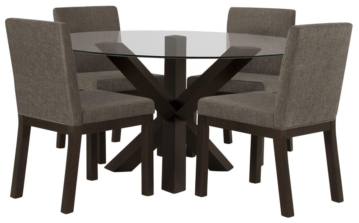 City Furniture Tocara Dark Tone Round Table amp 4  : G1309704417N00wid1200amphei1200ampfmtjpegampqlt850ampopsharpen0ampresModesharp2ampopusm1180ampiccEmbed0 from www.cityfurniture.com size 1200 x 1200 jpeg 120kB