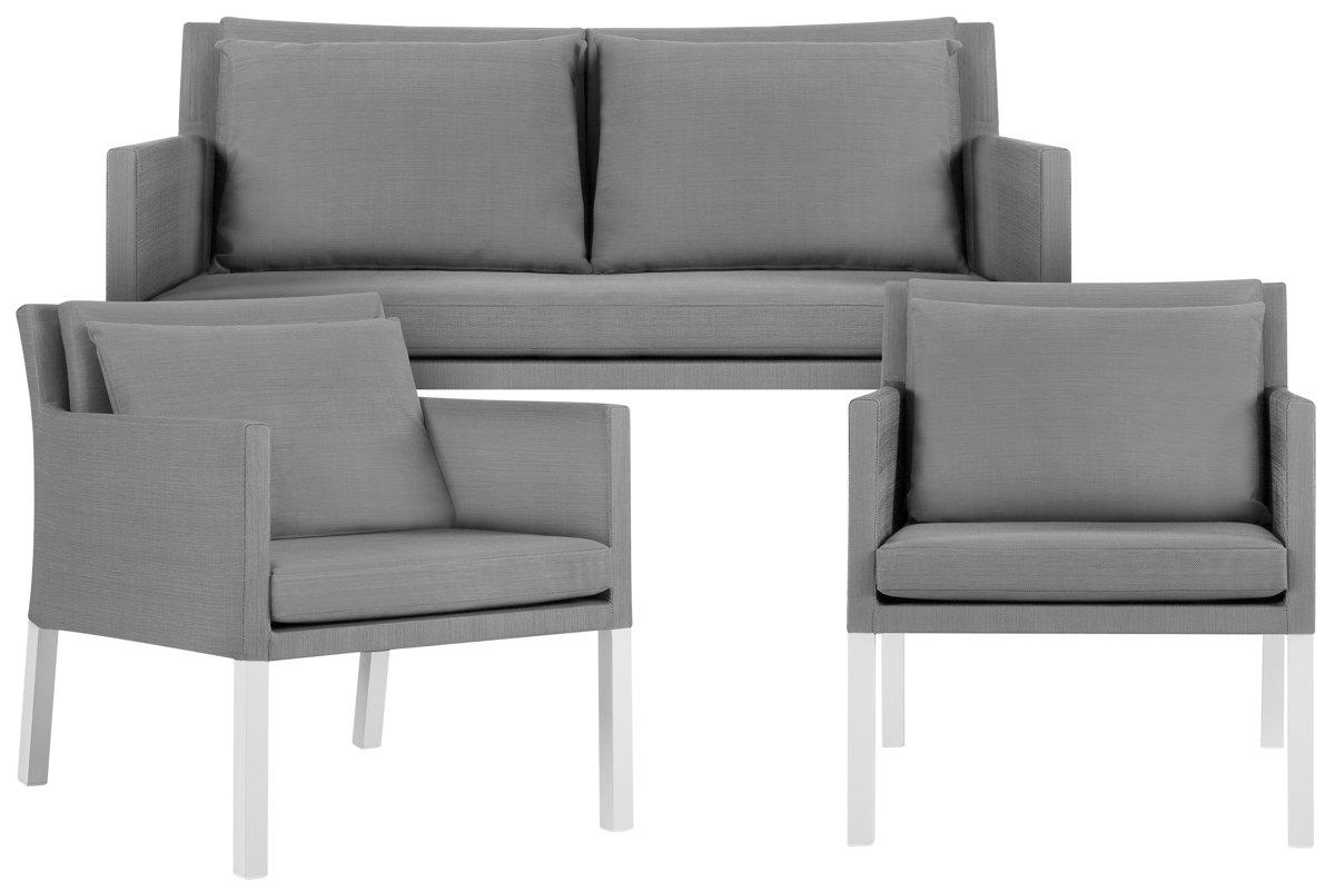 city furniture outdoor furniture patio living room sets lisbon gray outdoor living room set