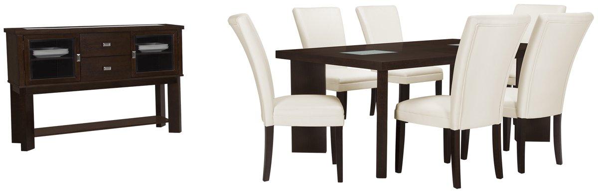 Delano2 White Dining Room