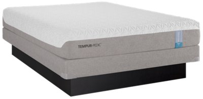 tempurcloud prima lowprofile mattress set