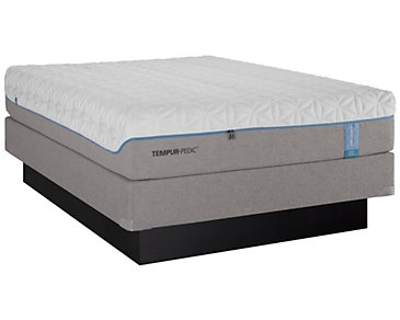 TEMPUR-Cloud® Elite Mattress Set
