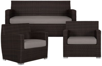 city furniture grate gray outdoor living room set rh cityfurniture com city furniture outdoor furniture Outdoor Patio Wicker Furniture