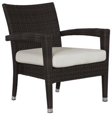 "Zen Furniture city furniture: zen white 40"" square table & 4 chairs"