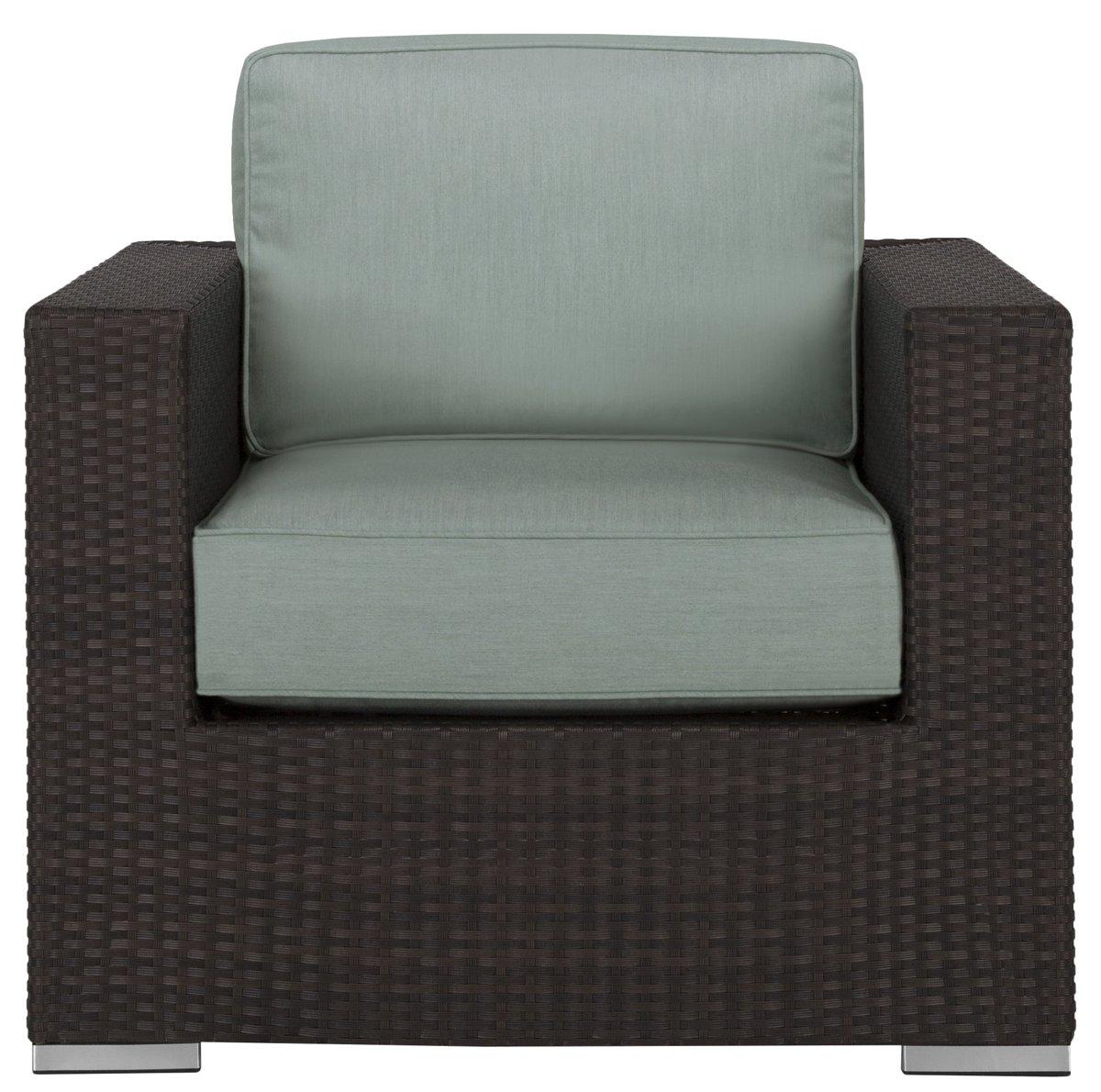 Fina Teal Chair