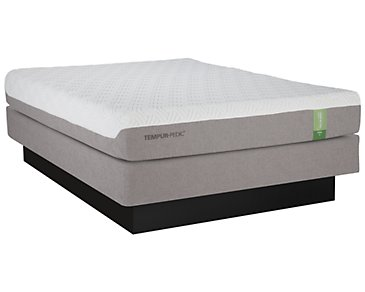 TEMPUR-Flex® Prima Mattress Set