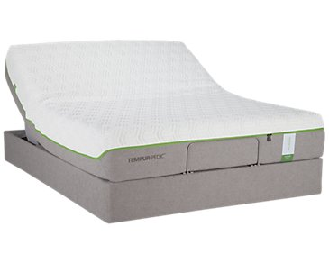 TEMPUR-Flex® Supreme TEMPUR-UP™ Adjustable Mattress Set