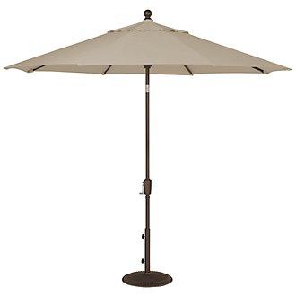 Maui Khaki Umbrella Set