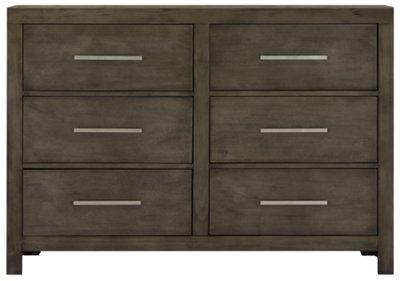 Omaha Gray Dresser