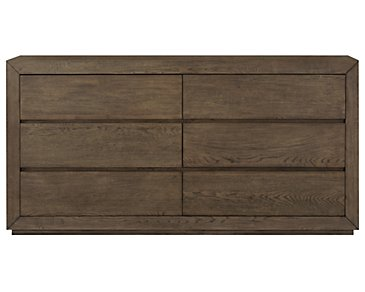 Rylan Light Tone Dresser