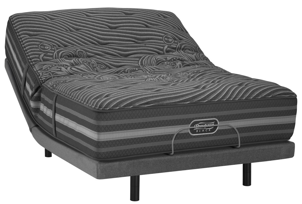 city furniture beautyrest black mariela luxury firm innerspring