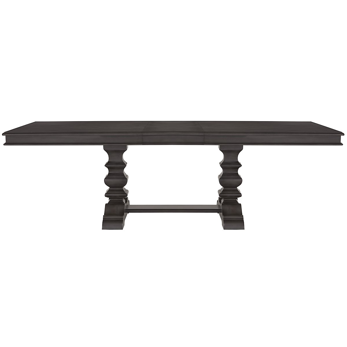 Emerson Gray Trestle Table