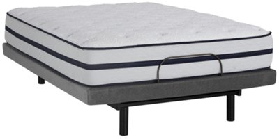 kevin charles courtland luxury firm innerspring mattress - Innerspring Mattress