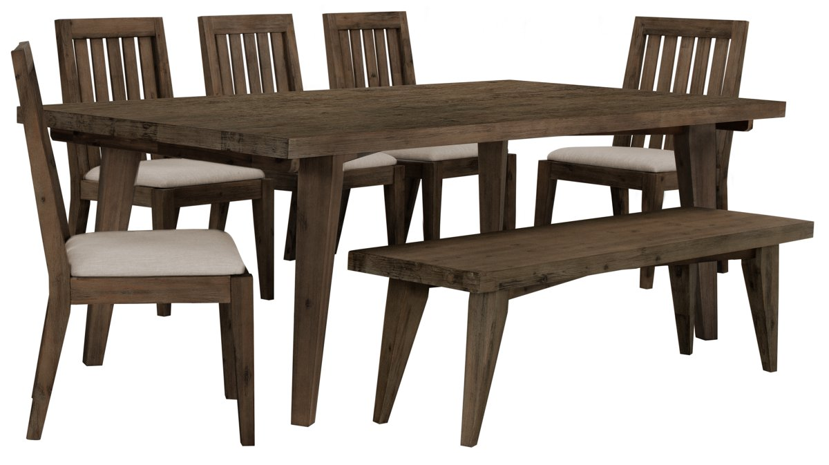 city furniture casablanca dark tone rectangular table casablanca dark tone rectangular table
