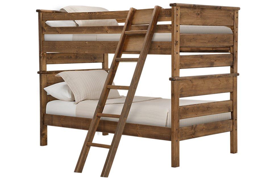 Laguna Dark Tone  Bunk Bed