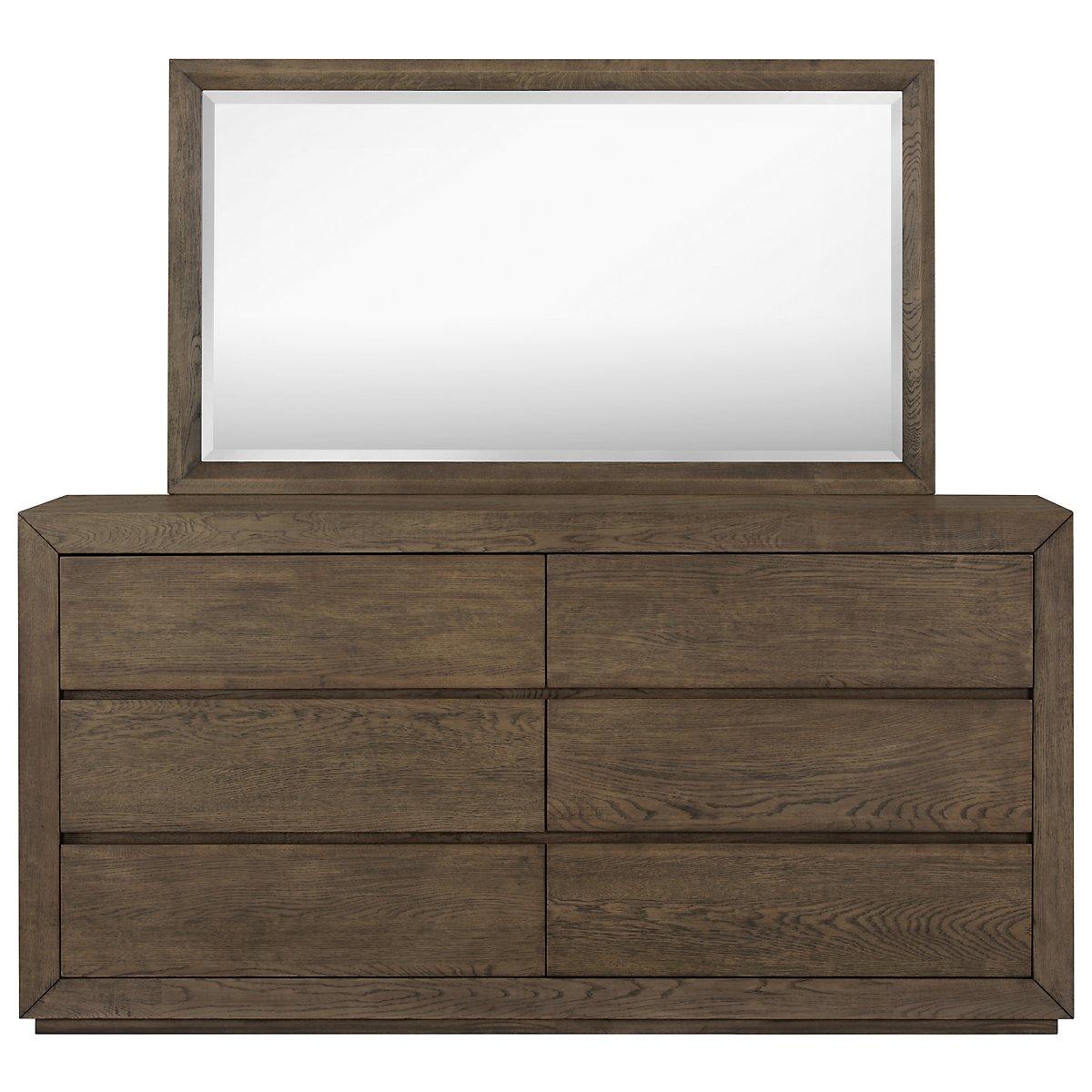 city furniture rylan gray upholstered bedroom - rylan light tone upholstered platform bedroom