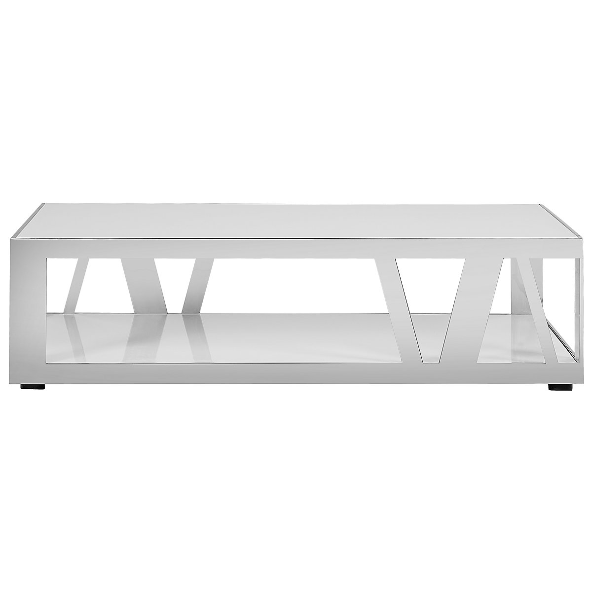 City Furniture Harley White Coffee Table