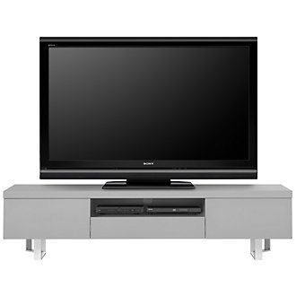 "Axel Gray 78"" TV Stand"