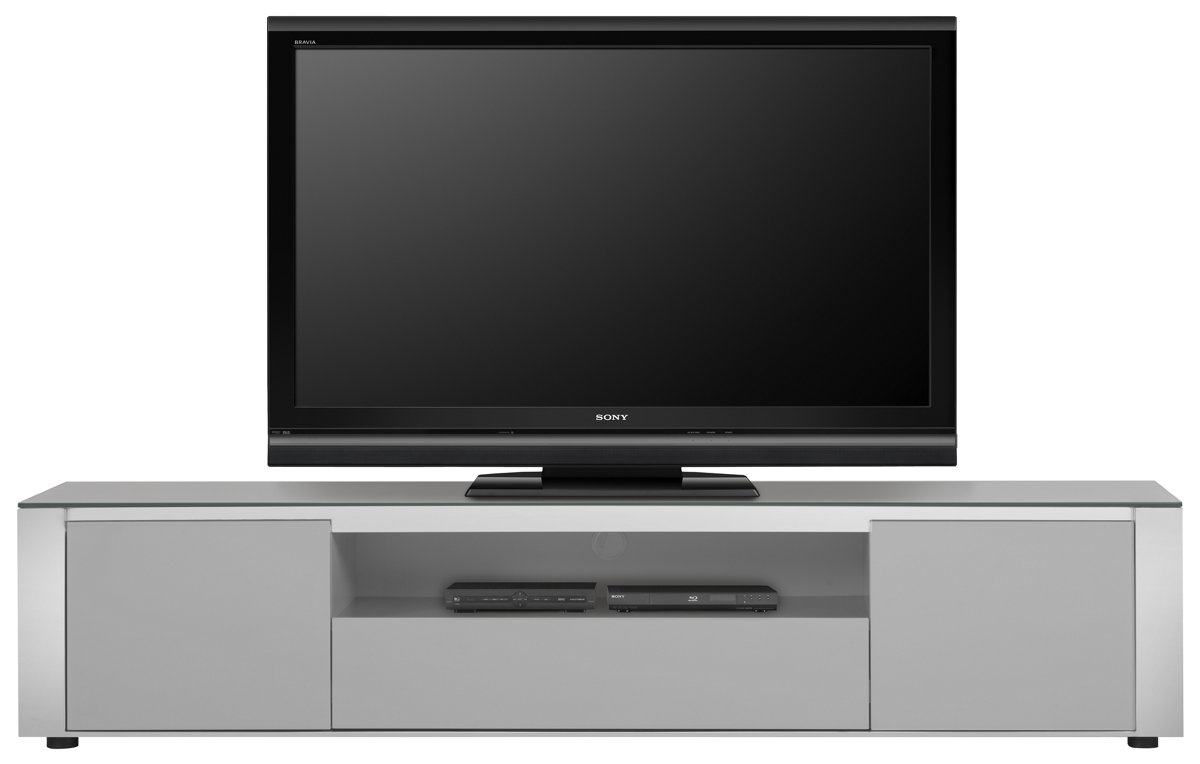 "Harley Gray 86"" TV Stand"