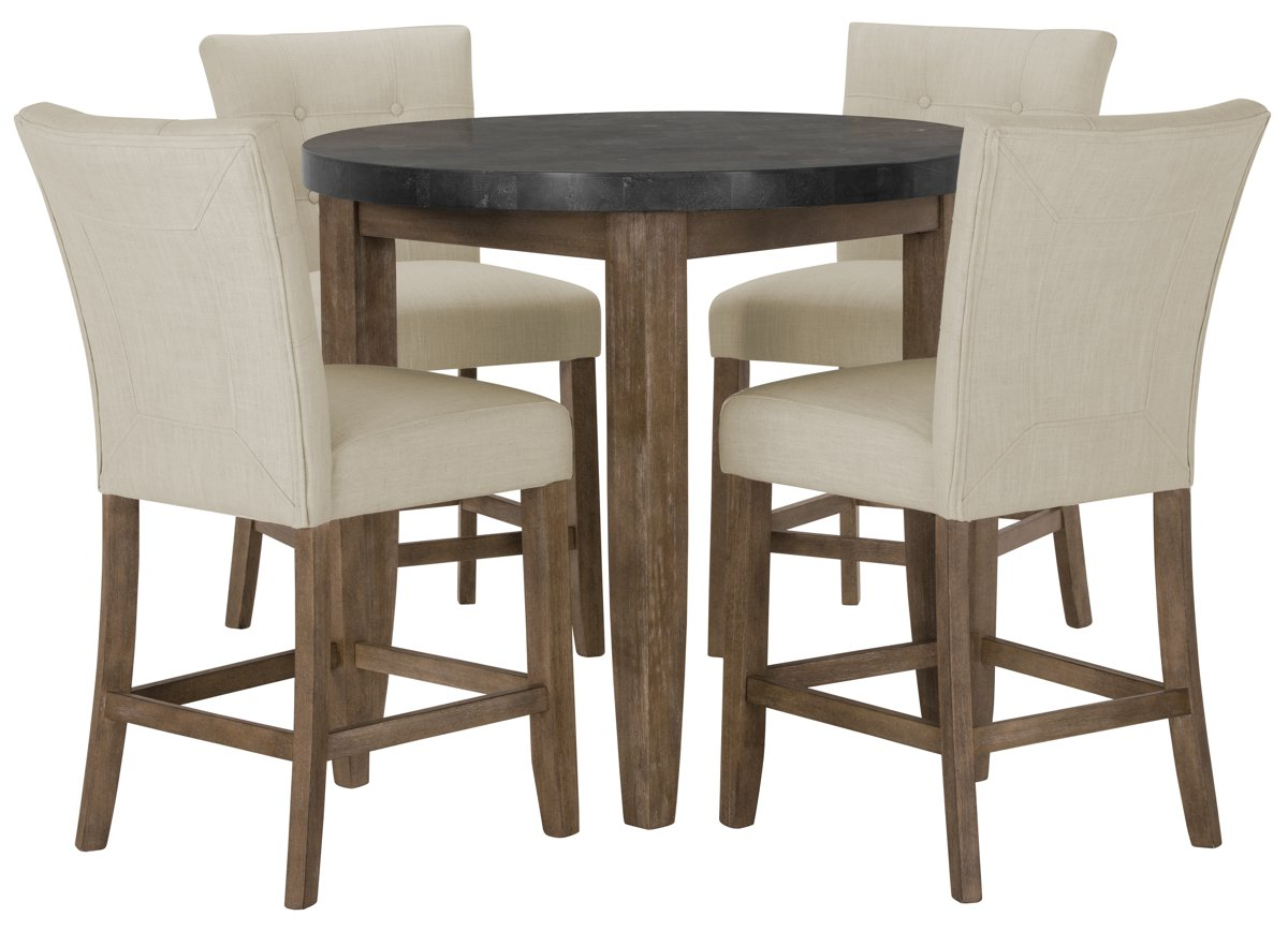 City Furniture Emmett White Round High Dining Table amp 2  : G1609709349N00wid1200amphei1200ampfmtjpegampqlt850ampopsharpen0ampresModesharp2ampopusm1180ampiccEmbed0 from www.cityfurniture.com size 1200 x 1200 jpeg 113kB