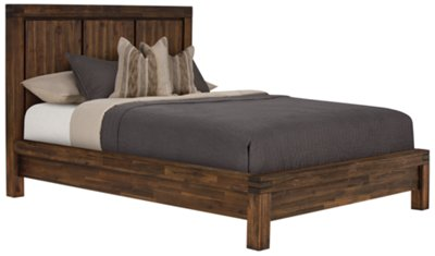 Awesome Holden Mid Tone Platform Bedroom VIEW LARGER