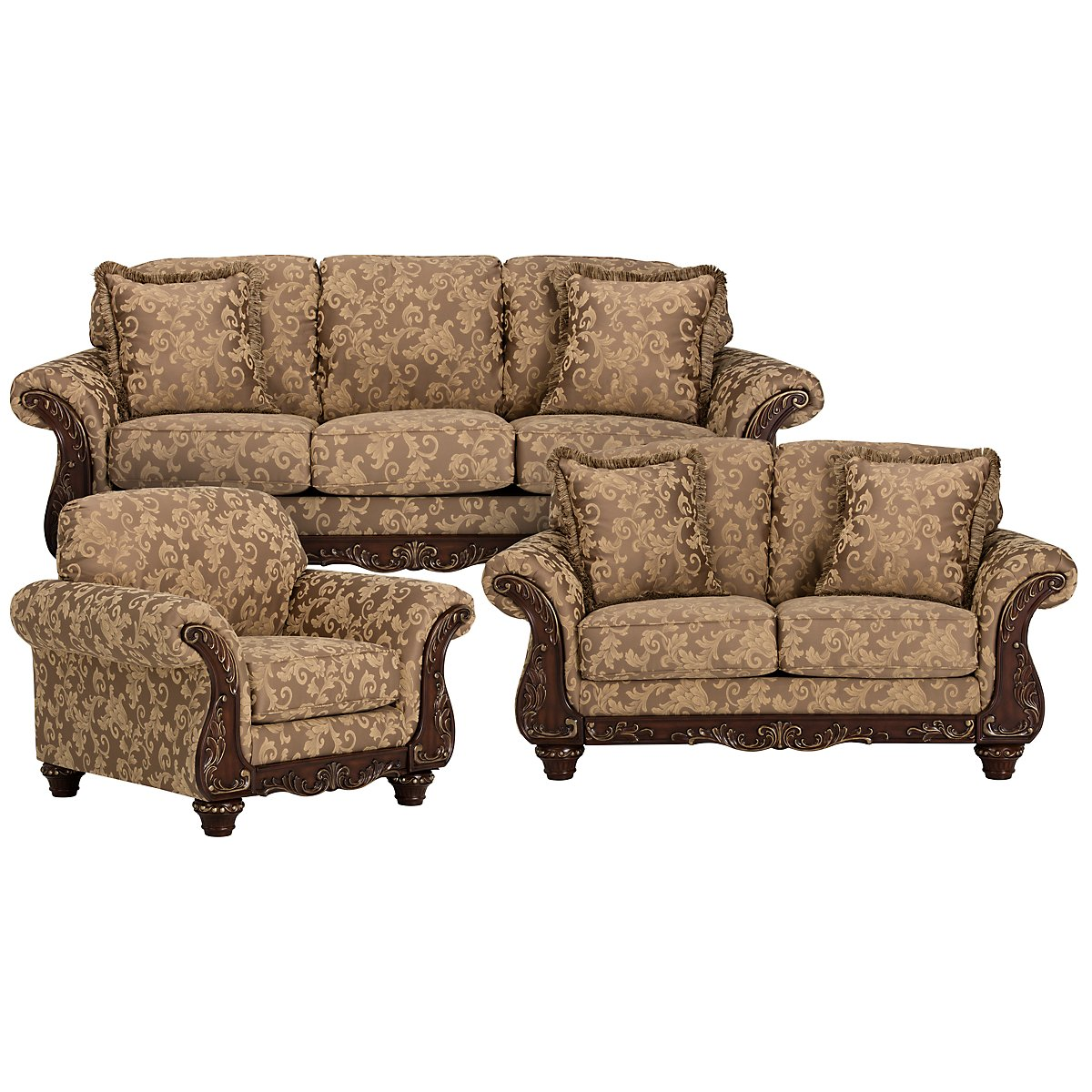 Irwindale Multicolored Fabric Living RoomCity Furniture   Living Room Furniture   Living Room Sets. Fabric Living Room Furniture. Home Design Ideas