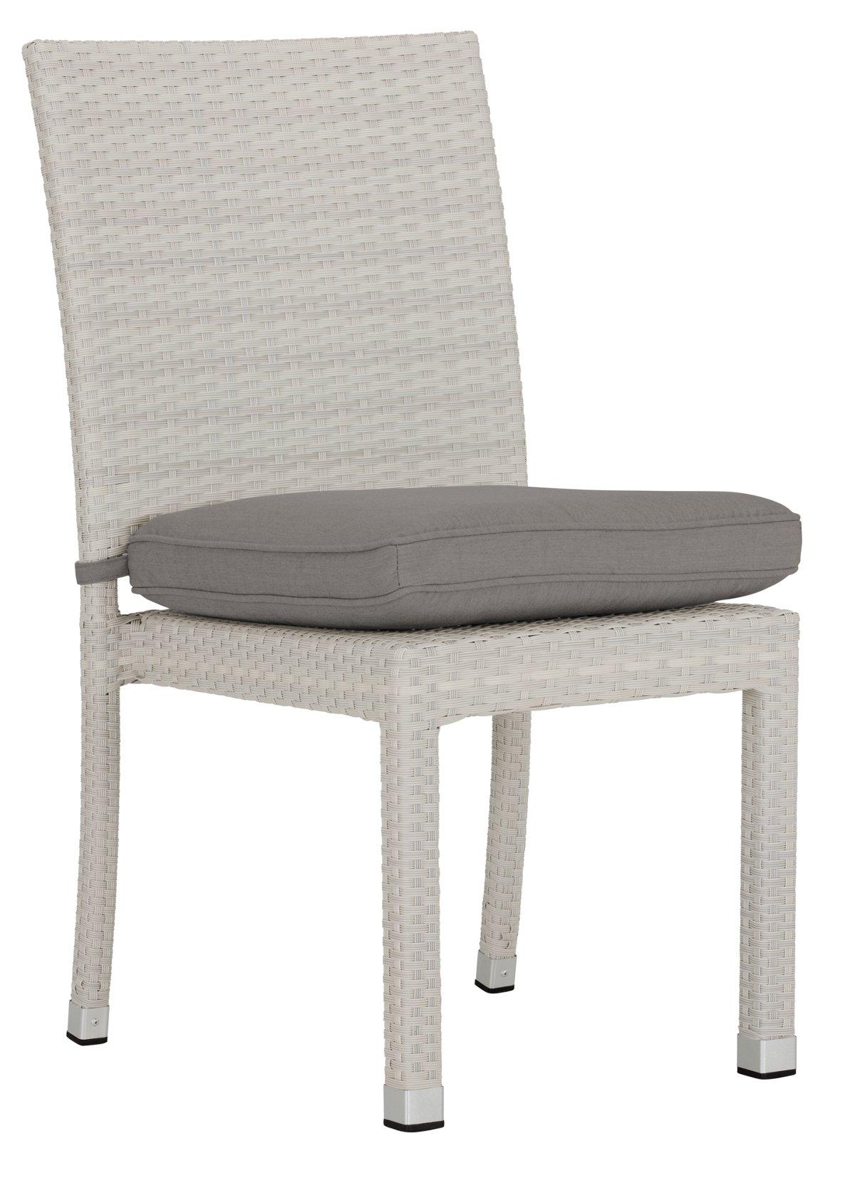 City Furniture Bahia Gray Side Chair