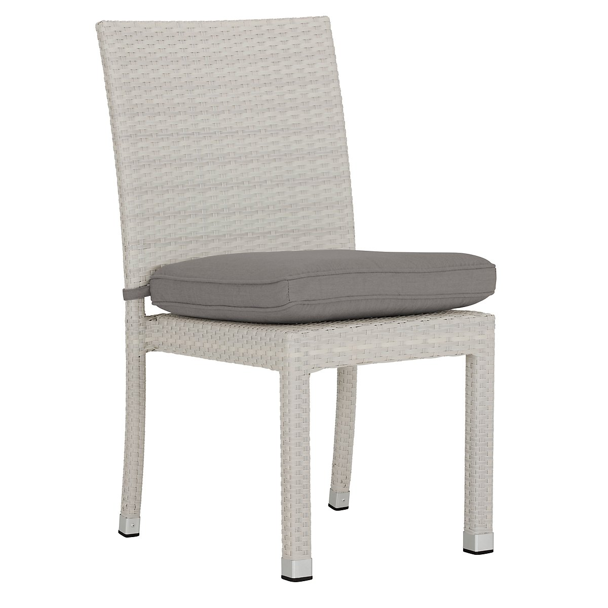 Bahia Gray Side Chair