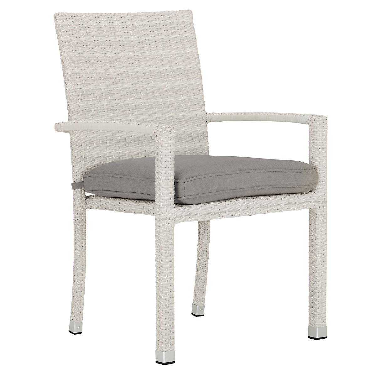Bahia Gray Arm Chair