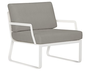 Ibiza Gray Chair