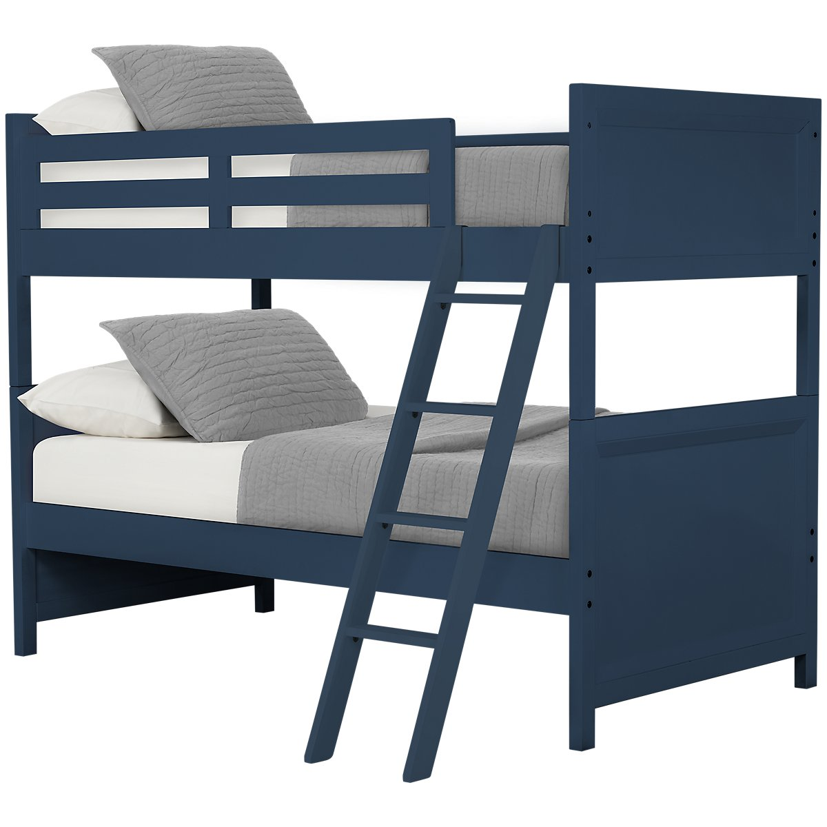 Ryder Dark Blue Bunk Bed