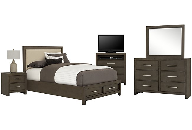 City Furniture | Bedroom Furniture | Bed Types | Dressers, Armoires ...