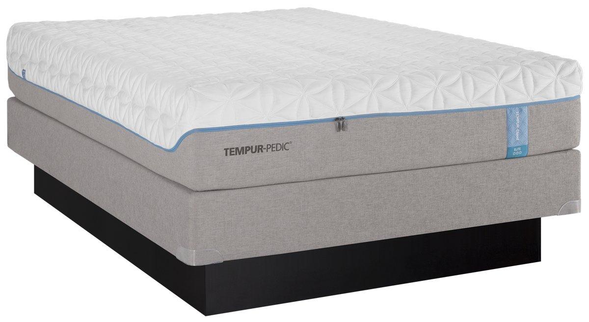 TEMPUR-Cloud® Elite Tempur® Mattress Set