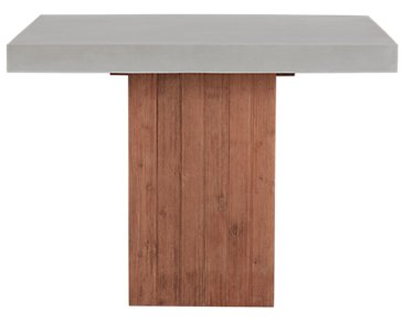 Sydney Concrete Square Table