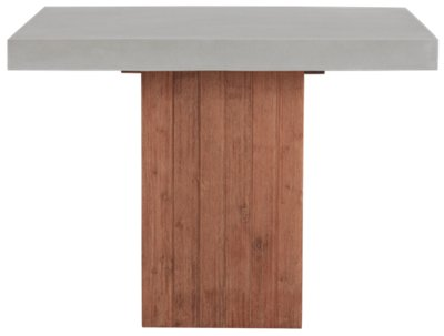 Sydney Concrete Square Table U0026 4 Chairs. VIEW LARGER
