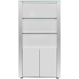 Harley White China Cabinet