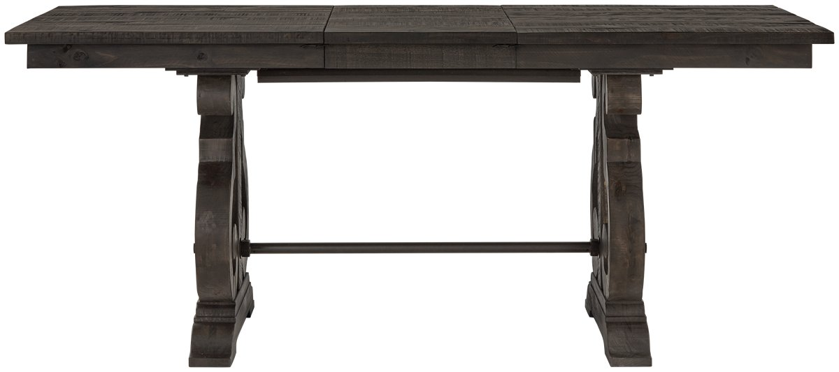 city furniture sonoma dark tone high dining table