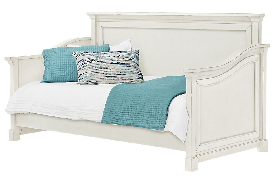 Stoney White  Daybed