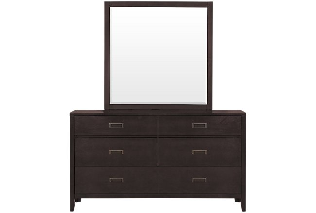 City Furniture   Bedroom Furniture   Dressers, Mirrors, Chests