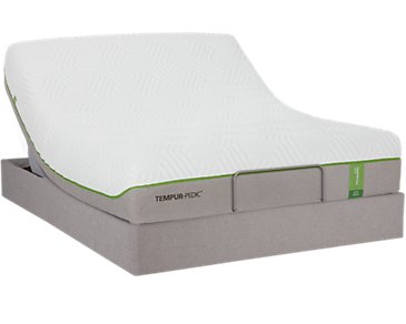 TEMPUR-Flex® Elite TEMPUR-UP™ Adjustable Mattress Set