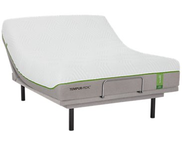 TEMPUR-Flex® Elite TEMPUR-Ergo™ Plus Adjustable Mattress Set