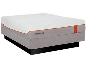 TEMPUR-Contour™ Elite Mattress Set