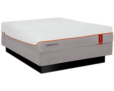 TEMPUR-Contour™ Rhapsody Luxe Mattress Set